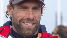 Exclusive: For Ainslie and Me, Bart's Death Is Bigger Than An Amazing America's Cup, Says Iain Percy