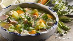Bauerntopf #soup #meat #veggies #yummy #food #fotd