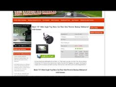 Helmet Cameras, Spy Cams, Car Back Up Camera Backup Camera System, Wireless Backup Camera, Car Camera, Motion Activated Camera, Rear View Mirror Camera, Plate Camera, Camera Reviews, Get Shot, Amazing