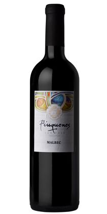 2/28/13 Piuquenes San Paolo Malbec Mendoza Argentina 2011 Named for the indigenous peoples that originally settled Mendoza, this round, full fruit Malbec is deceptive. It's ripe fruit, balanced acidity and soft tannins make it easy to drink. The dark cherry, raspberry, and purple plum flavors make it a wine suited to grilled lamb, barbeque, and hanger steak. At $8.99 what's not to like?