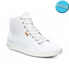 Ecco SOFT 7 LADIES #kookenkä #Ecco #vapaa-ajan kengät #shoes