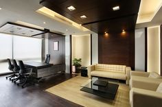 Interior design blog » Corporate Office Interior Design