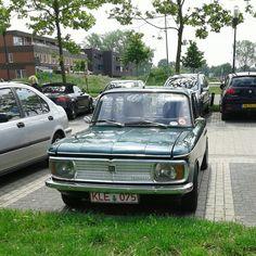 Nsu 1200 / Kleve/Germany