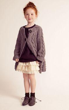 Top Kids Fashion Trends Fall - Winter 2013-2014 - Fashion Diva Design