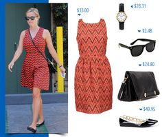 Look for Less: Reese Witherspoon