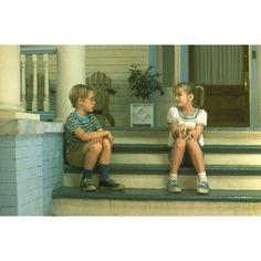 Macaulay Culkin | My Girl | The FanCarpet via Polyvore