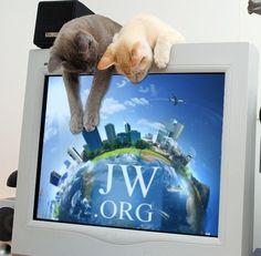 ❤ ~ jw.org ~