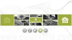 Portada Energías renovables Caloryfrio.com
