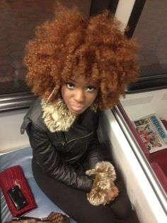 This fro is nothing less than amazing!!!