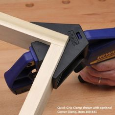 Top 3 Right-Angle Assembly Clamps | Woodworking Session