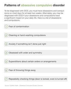 How to Manage OCD via wikiHow.com