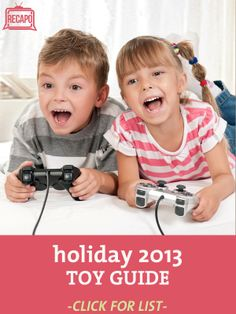 Chris Byrne Holiday Toy Guide: Ps4 Disney Infinity & X Box One Review