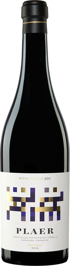 PLAER - Garnacha -  Priorat D.O.Q.  #taninotanino #vinosmaximum