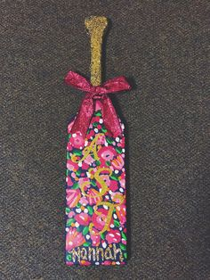 Lilly Pulitzer AST paddle