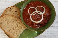 Stříkané cukroví | Apetitonline.cz Goulash, Pavlova, Vegan Dinners, Bread, Cooking, Fit, Kitchen, Vegetarian Dinners, Cuisine