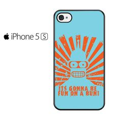 Futurama Quote Iphone 5 Iphone 5S Iphone SE Case