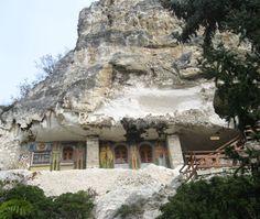 Monastery of Saint Demetrius Basarabov