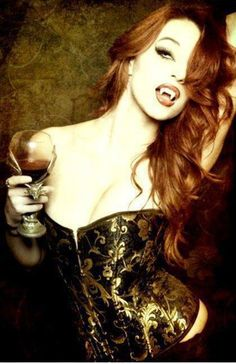 Red haired Beauty s