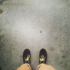 Instagram photo by @Ajay Leister | Clarks | Desert Boots