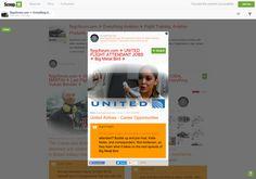flygcforum.com ✈ UNITED FLIGHT ATTENDANT JOBS ✈ Flight Attendant Training ✈