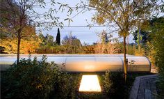 Office Selgas Cano Madrid - Architecture, interior design, outdoors design, DIY, crafts - Architecture Design DIY