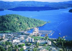Coeur d'Alene and Sandpoint among top 10 US mountain towns http://www.ktvb.com/story/news/local/2014/07/03/12128875/