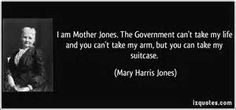 mary harris mother jones - Yahoo Image Search Results