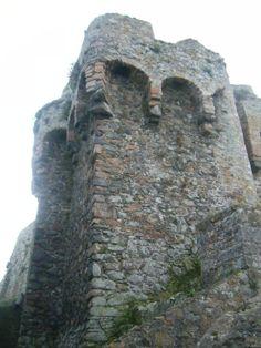 Gunner's Tower, Castle Cornet 2013