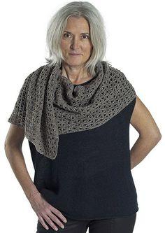 Tørklæde 4 - Tilbehør - Tine Rousing / Lone Gissel