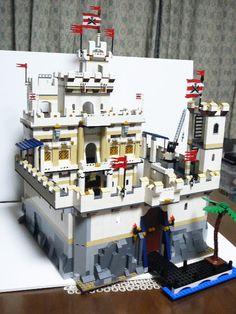 legopump1- Created by LEGO builder Alex Jones daf9671b87