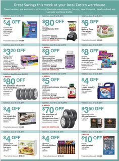 7 Best Costco Coupons Images Costco Coupon Coupons