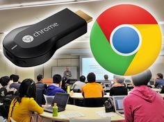 Possibilities for Chromecast in the Classroom