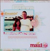 A Project by agomalley from our Scrapbooking Gallery originally submitted 03/19/12 at 05:53 AM