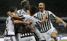 La Juventus pensa al grande con sgarb all'Inter La vittoria nel derby d'Italia e' ancora negli occhi dei tifosi della Juve, che potrebbero avere la soddfisfazione di veder far un torto ai nerazzuri. La Juventus pensa sempre al futuro con giovani i #juventus #mercato #inter