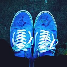 Tyler the Creator's shoes