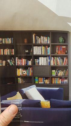 Sideboard, Bookcase, Shelves, Living Room, Storage, Home Decor, Purse Storage, Shelving, Decoration Home