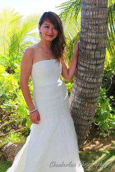 Destination Wedding -Oahu Hawaii