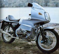 807 Best Bmw R100 Images In 2019 Bmw Motorrad Vintage Motorcycles