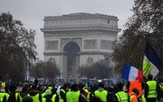 LIVE: Yellow Vests Call For New Protests In Paris On Final Day Of Macron's 'Grand Debate' (Video) - Fusion Laced Illusions Recent News Articles, Yellow Vests, Future Videos, Emmanuel Macron, Final Days, Social Media Site, Illusions, Finals, Paris