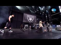 Body Count live at Pinkpop 2015-06-12