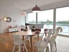 Neue 2-, 3- und 4-Zimmer-Mietwohnungen mit direktem Weserblick | Bremen