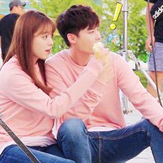 They are sooo cuute! Han Hyo Joo Lee Jong Suk, Jong Hyuk, Lee Jung Suk, Lee Sung Kyung, Korean Men, Korean Actors, W Two Worlds Wallpaper, Mundo Gif, W Korean Drama