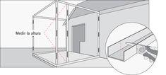 Hágalo Usted Mismo - ¿Cómo construir la ampliación de una casa ...