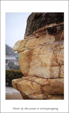 御子岩 - WolMyeongDong(キリスト教福音宣教会)