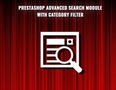"Check out new work on my @Behance portfolio: ""Prestashop search module""…"