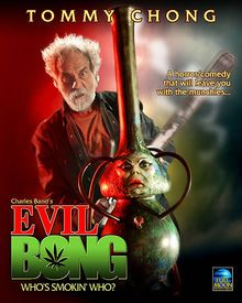 Evil Bong Trailer : http://youtu.be/a6hT0qFnucM #Cannabis #drogue #reportage #w33daddict #☠