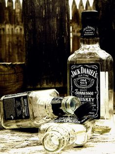 """I had pulled every bottle of whiskey I had stashed under my bed out and spread them across the floor. Some are full, many more are empty. I am shaking a little. """"Hey guys?"""" I ask, """"What should I do about this?"""" (Closed rp @caityj1999 @sm4d43c4r9 )"""