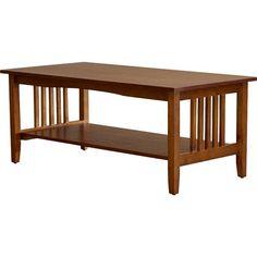 Powell Coffee Table