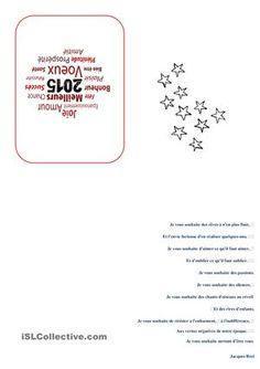 français – fiches de vocabulaire pour la sixième - boutique | fle