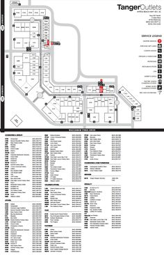 963 Best Mall maps images in 2019 | Mall, Holiday hours, How